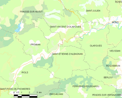 Map commune FR insee code 34250.png