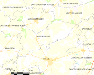 Map commune FR insee code 49243.png