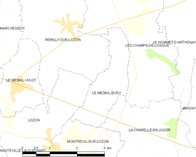 Map commune FR insee code 50310.png