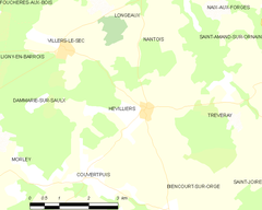 Map commune FR insee code 55246.png