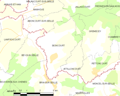 Map commune FR insee code 57084.png