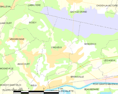 Map commune FR insee code 60154.png