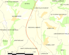 Map commune FR insee code 60532.png