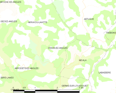 Map commune FR insee code 65345.png