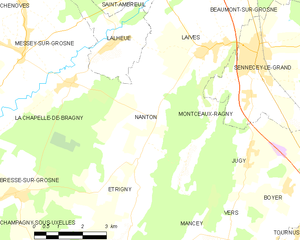 Map commune FR insee code 71328.png