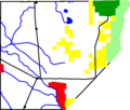Map of Alamosa County, Colorado.png
