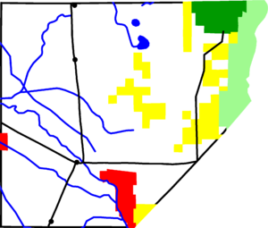 Alamosa County, Colorado - Alamosa County, Colorado