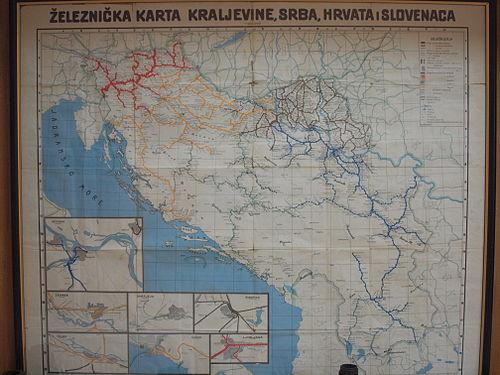 Yugoslav Railways Wikiwand