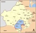Map rajasthan mewar.png