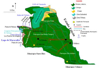 Tia de puerto colombia - 1 4