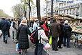 Marché Bastille, Paris December 2006 008.jpg
