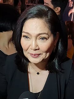 Maricel Soriano Filipina actress