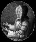 Marie Anne de Vichy-Chamrond, marquise du Deffand