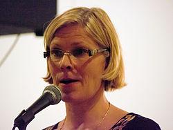 Marjo Matikainen-Kallström