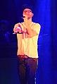 Mark Forster – Unser Song für Österreich Clubkonzert - Live Show 06.jpg