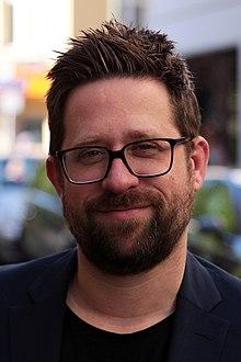 The director and screenwriter Mark Monheim