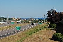 U S  Route 41 in Michigan - Wikipedia