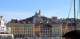 Provence-Alpes-Côte dAzur Administrative region of France