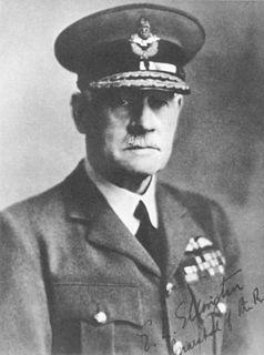 Edward Ellington British Army general
