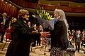 Martha Argerich y Teresa Parodi en el Centro Cultural Kirchner.jpg