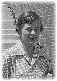 Martha Chase American biochemist