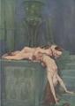 """Martha Lorber & Sergei Pernikoff in """"Mecca"""" - Mar 1921.png"""