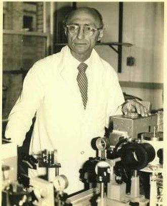 Martin Pope - Dr. Martin Pope (1978)
