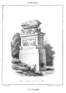 Marty - Les principaux monuments funéraires - Robertson.jpg