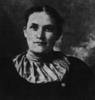Mary Creegan Roark