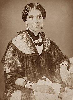 Mary S. Peake American teacher and humanitarian