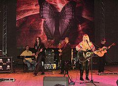 Maryla Band, Warszawa, 2007