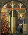 Masolino Annunciation.jpg
