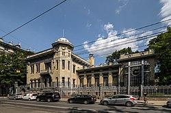 Mathilde Kschessinskaya Mansion.jpg