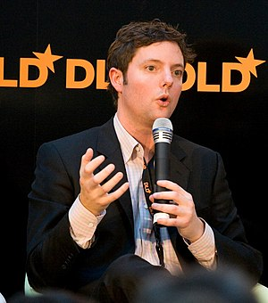 Matt Cohler - Matt Cohler, January 2008