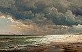 Mauritz de Haas - Long Island Beach.jpg