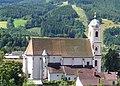 Mautern Pfarrkirche St. Nikolaus.jpg
