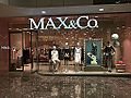 Max&Co. at Indooroopilly Shopping Centre 8 Dec 2014.JPG