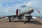 McDonnell Douglas F-4E(AUP) Phantom II '71755' (35047993094).jpg