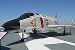 "McDonnell F-4A Phantom II '145315 WH' ""Tiger Lead"" (41101572921).jpg"