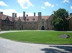 Meadow Brook Hall Wikipedia
