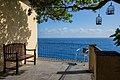 Meditazioni sull'infinito - Convento Frati Cappuccini Monterosso al Mare - Cinque Terre.jpg