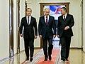 Medvedev, Putin, Volodin 2018-05-09.jpg