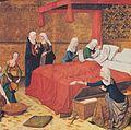 Meister des Marienlebens - Geburt Mariens.jpeg
