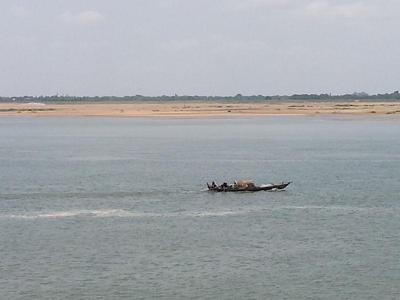 File:Mekong River, Kandal Province, Cambodia.jpg
