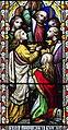 Melton Mowbray, St Mary's church, window detail (45583800152).jpg