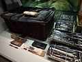 Memorial Museum Passchendaele 1917 medical equipment Flickr 6920242527.jpg