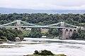 Menai Bridge - Anglesey August 2009 (3834581170).jpg