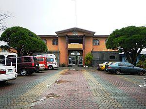 Mendez, Cavite - Mendez Municipal Hall