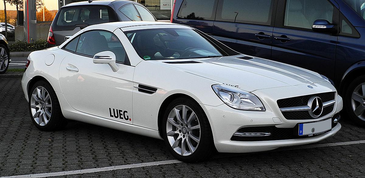 Mercedes New L D S Reen
