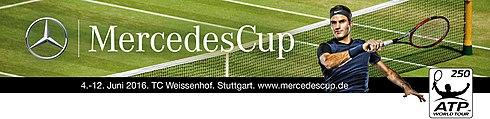 Mercedes Cup Stuttgart Ergebnisse